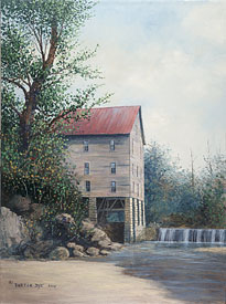 Brown's Mill